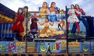 Can Pakistani cinema survive without Bollywood?