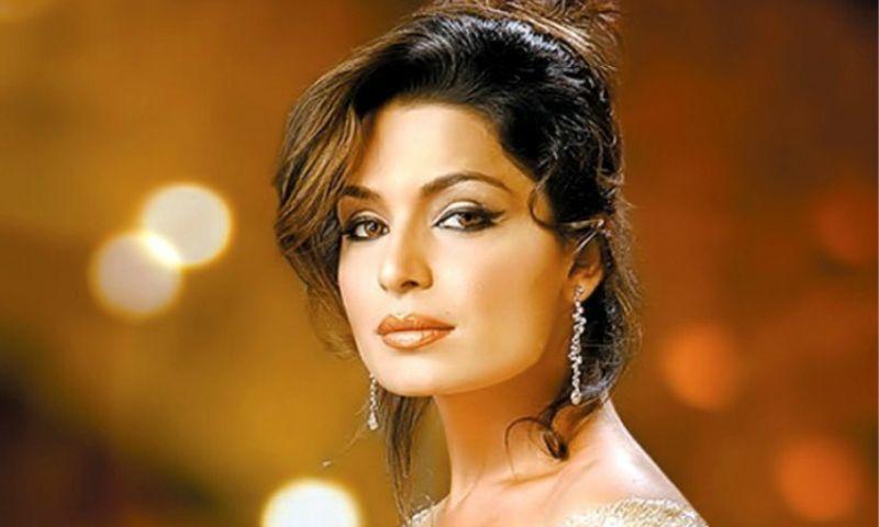 Meera bags 'Best Actress' award for Hotal