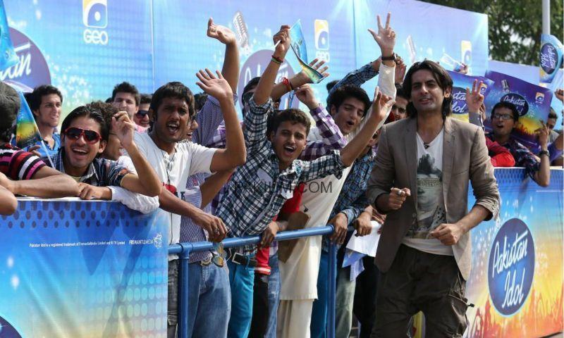 Pakistan Idol season 2 postponed indefinitely: does anyone
