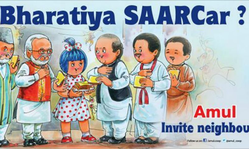 Amul Butter - Library - Advertisment - YouTube