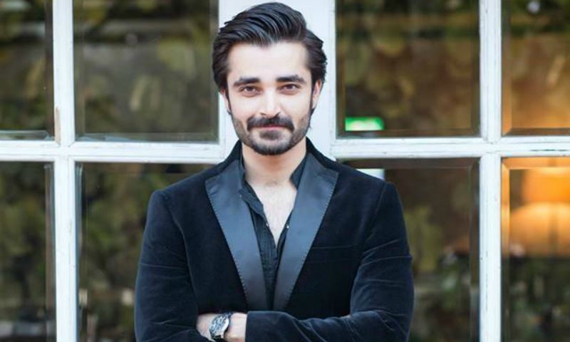 Hamza Ali Abbasi: From Police to Pyaray Afzal