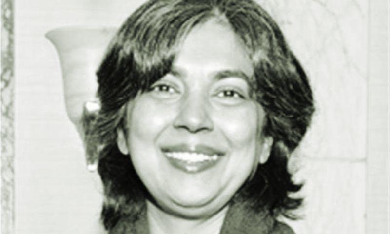 Senior journalist Ayesha Haroon wins Pride of Performance