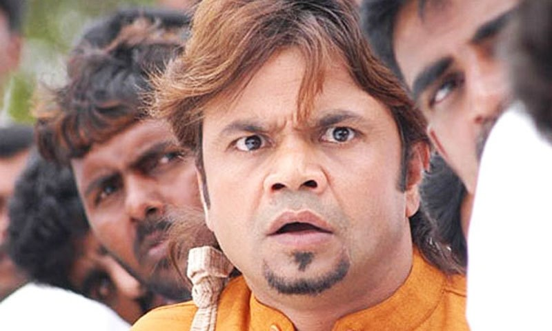 Upcoming Pakistani film to feature Indian actor Rajpal Yadav