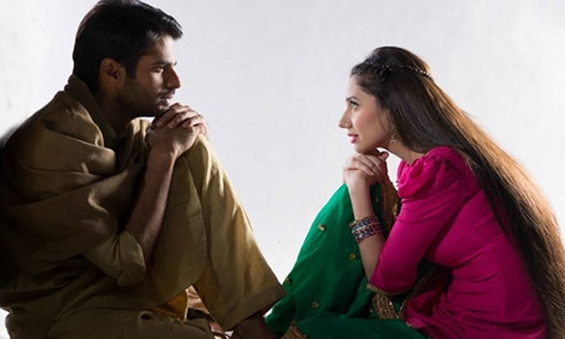What went wrong with 'Sadqay Tumhare'?