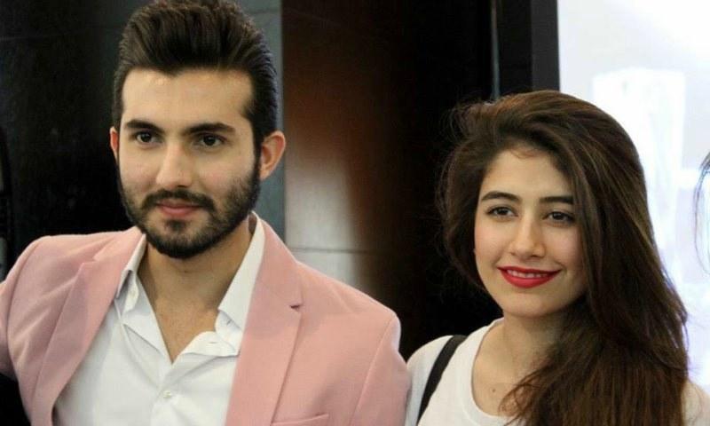 Comeback: Syra Shehroz ready for a drama - Celebrity - HIP