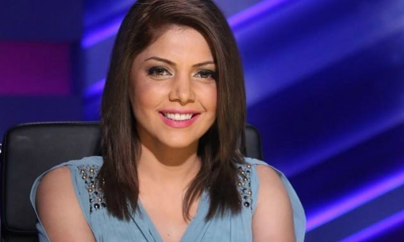 Hadiqa Kiyani to launch new music album