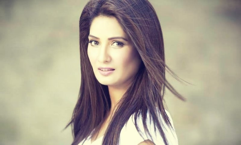 Gia Ali to play a spy in 'Saya e Khuda e Zuljalal'