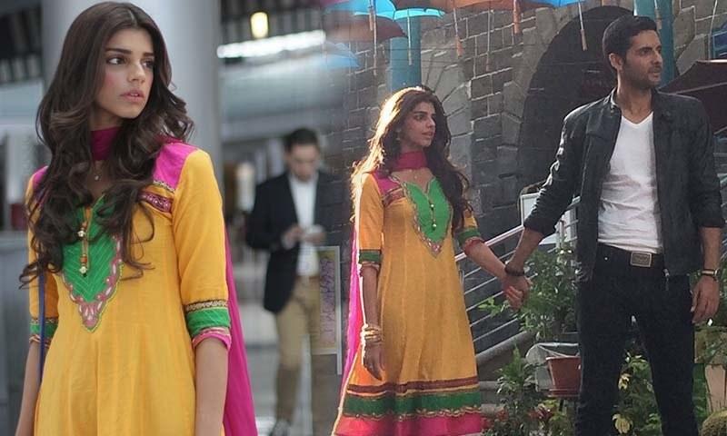 Sanam Saeed, Mohib Mirza star in romantic thriller 'Bachaana'