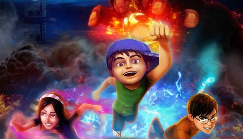 3 Bahadur: Politics, power and puppies