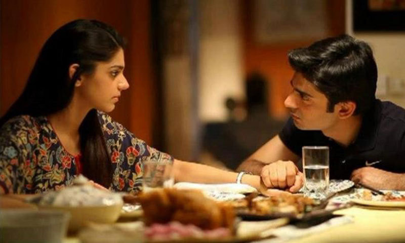 Fawad Khan is passé, Pakistani stories win Indians' hearts