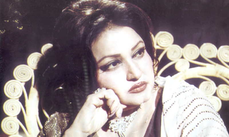 Noor Jehan is among 20 greatest Bollywood singers of all time