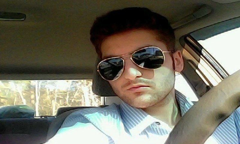 Zain Raza, The Youngest Writer In Pakistan Television
