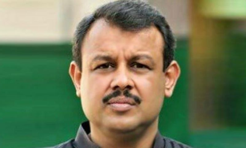Senior journalist Asad Kharal quits ARY, joins Channel 24