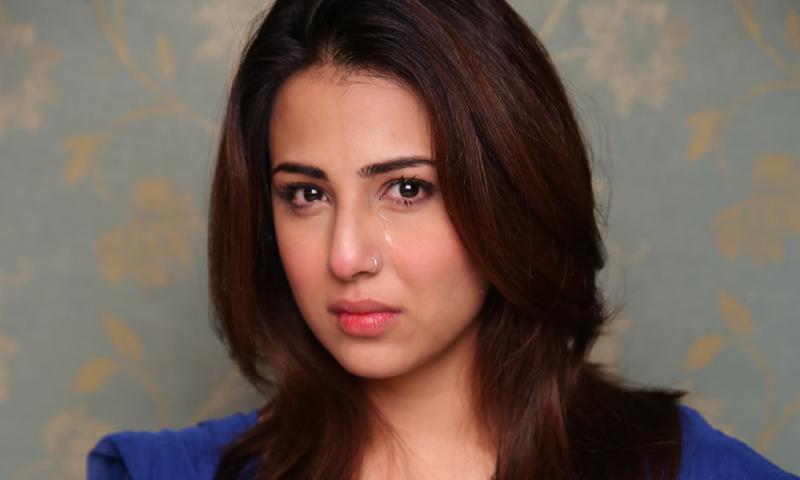 Ushna Shah set to mesmerize viewers in 'Duaa'