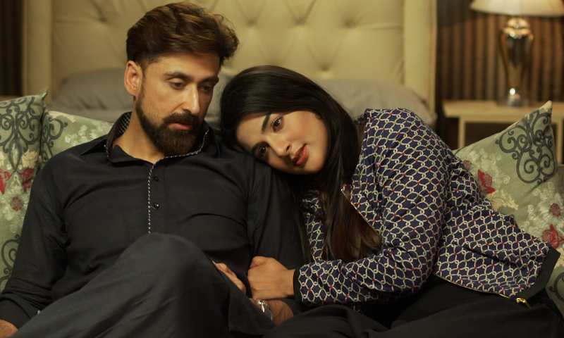 Geo's Ishqa Waay is a tale of envy between best friends