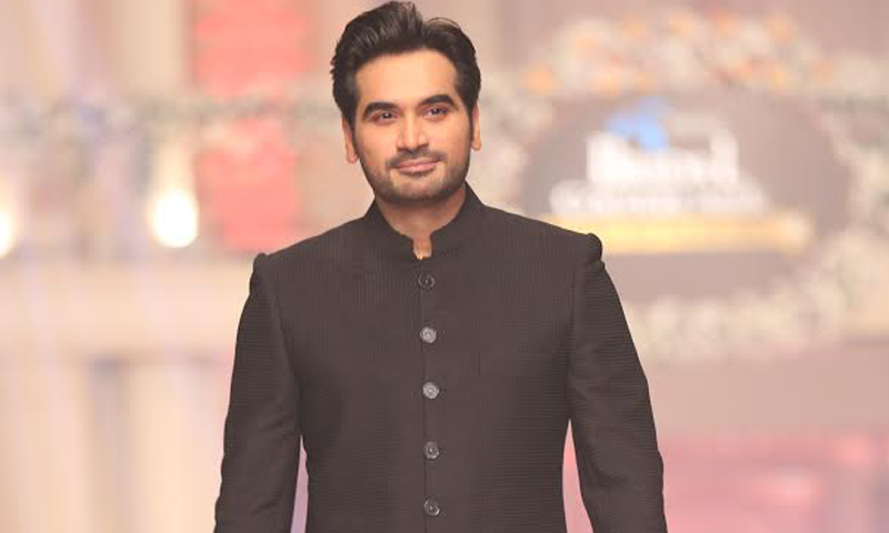 Humayun Saeed high on the ladder of success