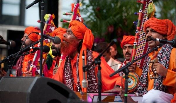Three reasons you shouldn't miss the 'I am Karachi' music festival