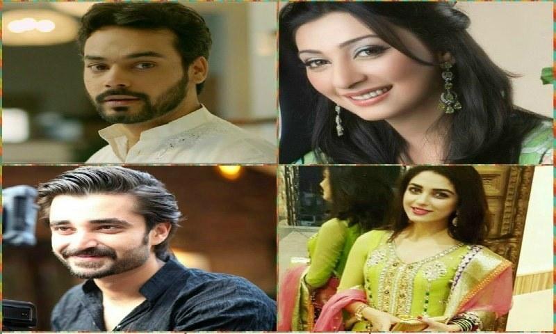 Samira Fazal and Haseeb Hasan present 'Tera Gham Aur Hum'
