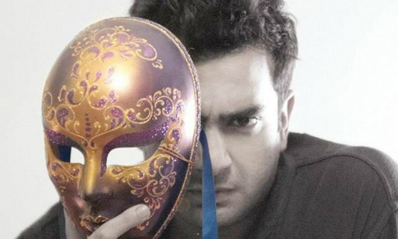 Nothing wrong in having favorites in the industry: Sarmad Khoosat