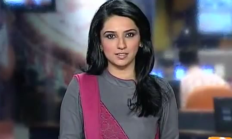 Maria Memon joins ARY News