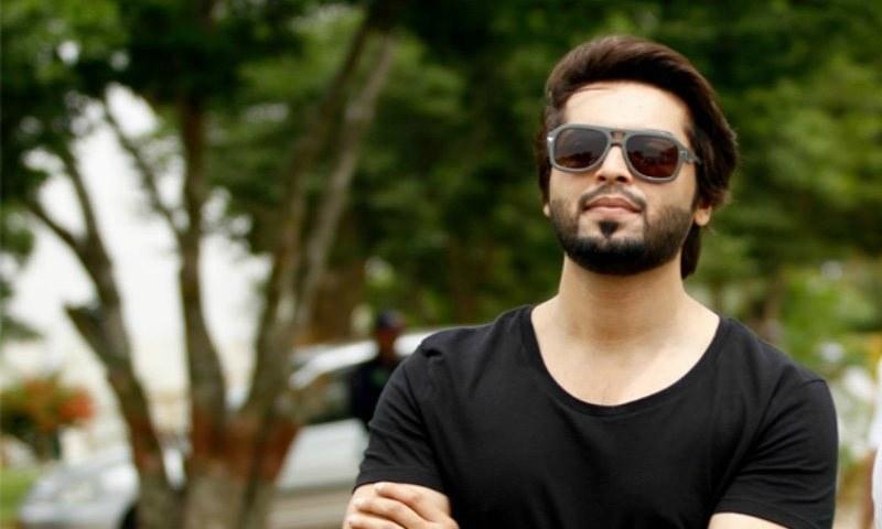 Fahad Mustafa's Big Bang Entertainment now producing films