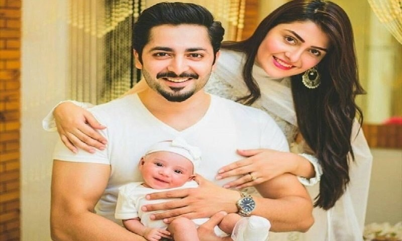 Danish Taimoor Announces New Film Directed By Sangeeta