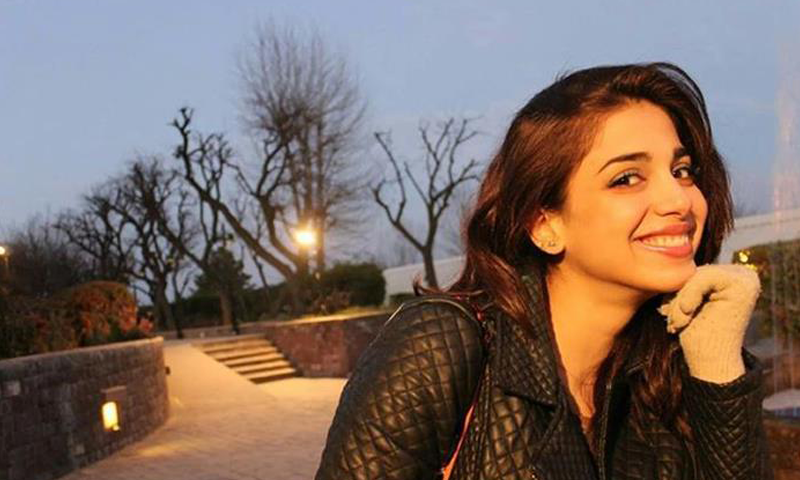 Soniya Hussain is ready to steal the show with 'Tamasha'