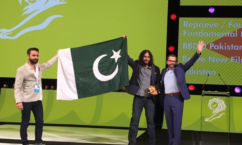BBDO Pakistan wins many accolades at Clio Awards 2015