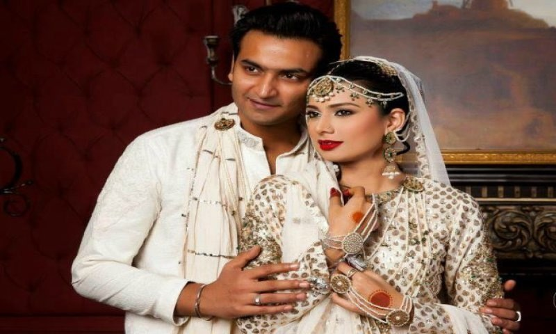 HIP for Each Other: Fia Khan and Qasim Ali Mureed