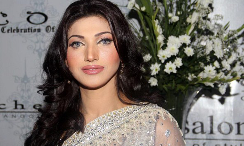 Sana Fukher to do an item number in the upcoming movie 'Hijrat'