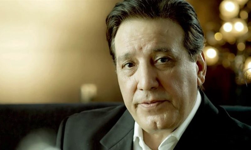 Javed Sheikh wears director's hat for 'Wujood'