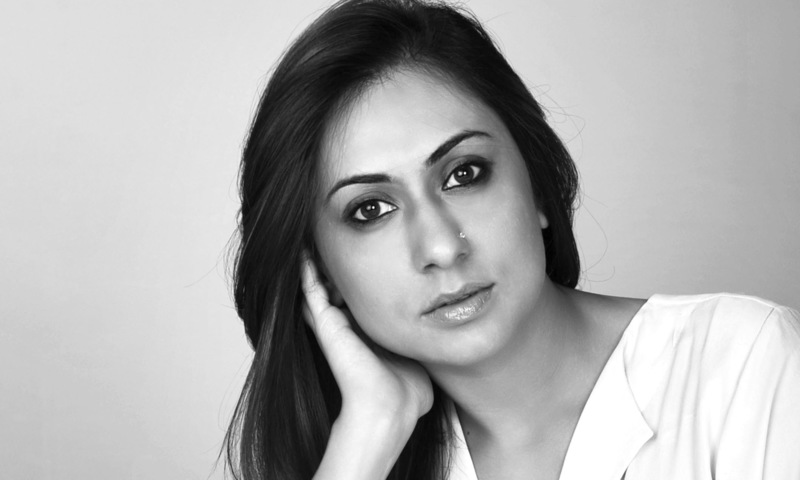 In conversation with Wardha Saleem on her design philosophy