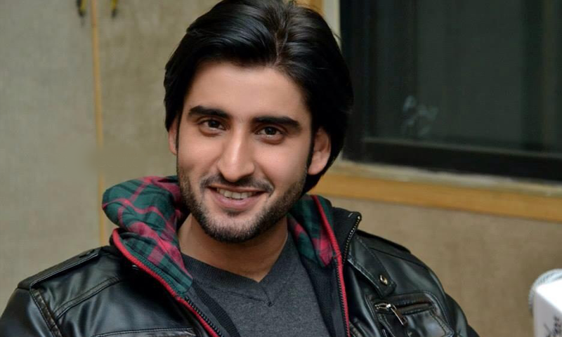Agha Ali to play action hero in debut film