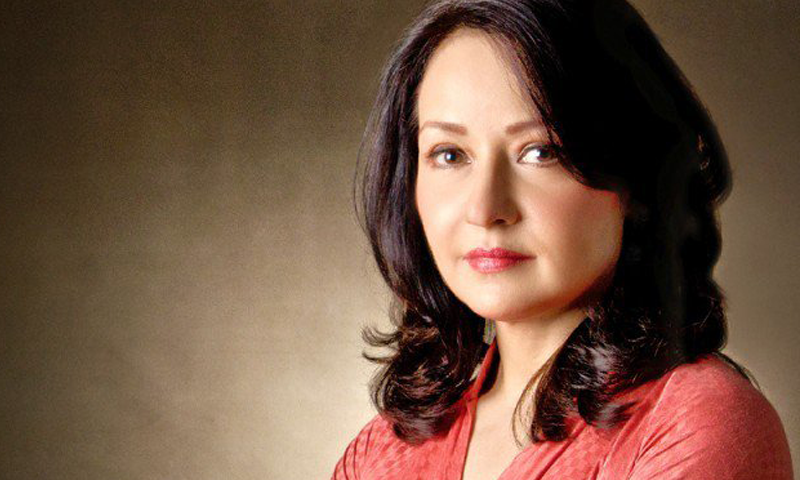 Birthday Special Five Iconic Roles Of Zeba Bakhtiar