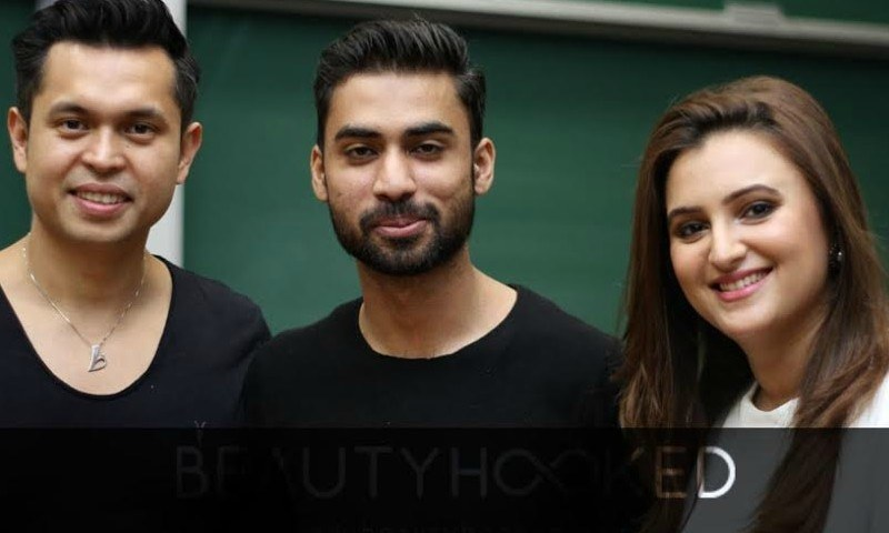'Beauty Hooked' brings 'Depilex Group' and 'Toni & Guy' to LUMS