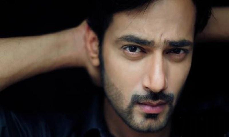 Zahid Ahmed talks about upcoming play  'Zara Yaad Kar'