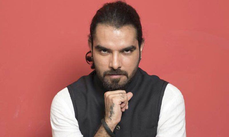 Script of 'Karachi Se Lahore 2' is ready: Yasir Hussain