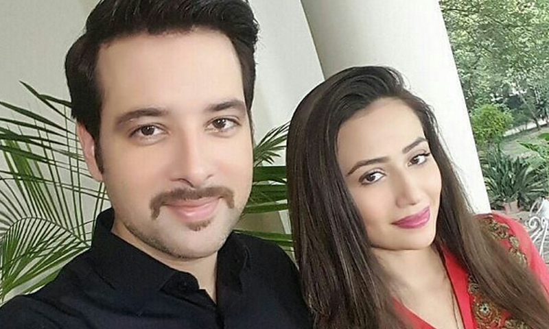 Sana Javed and Meekal Zulfiqar to star in the A-plus drama 'Intezaar'