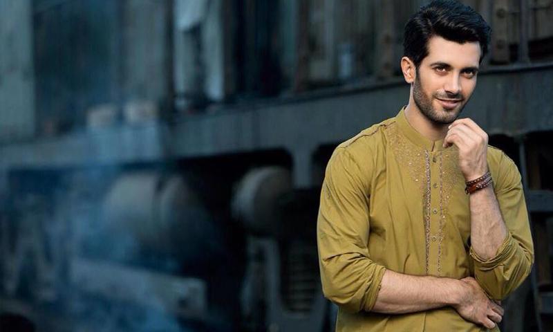 Shahzad Noor to debut with Geo TV's 'Tera Mera Rishta'