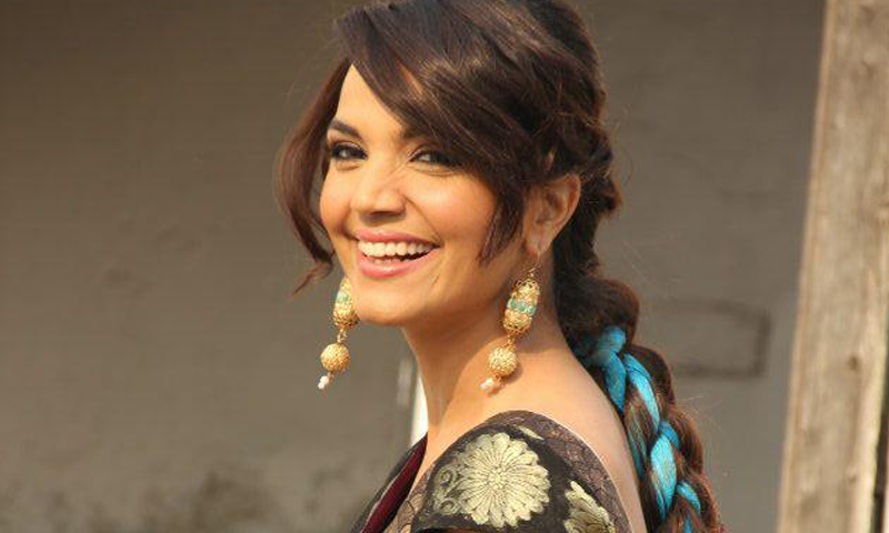 Aamina Sheikh to appear on Hum TV after four years