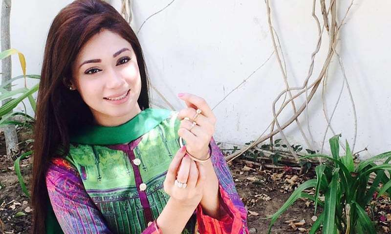 Shameen Khan to appear in Fahim Burney's upcoming drama serial
