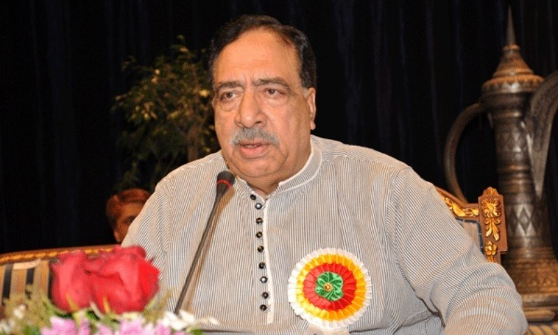 Ata-ul-Haq Qasmi appointed as Chairman PTV