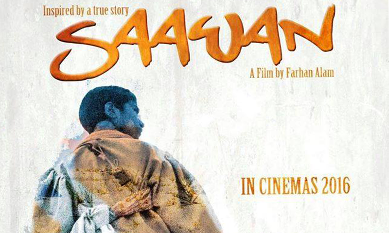 Farhan Alam's 'Saawan' carries a message of hope for disabled kids