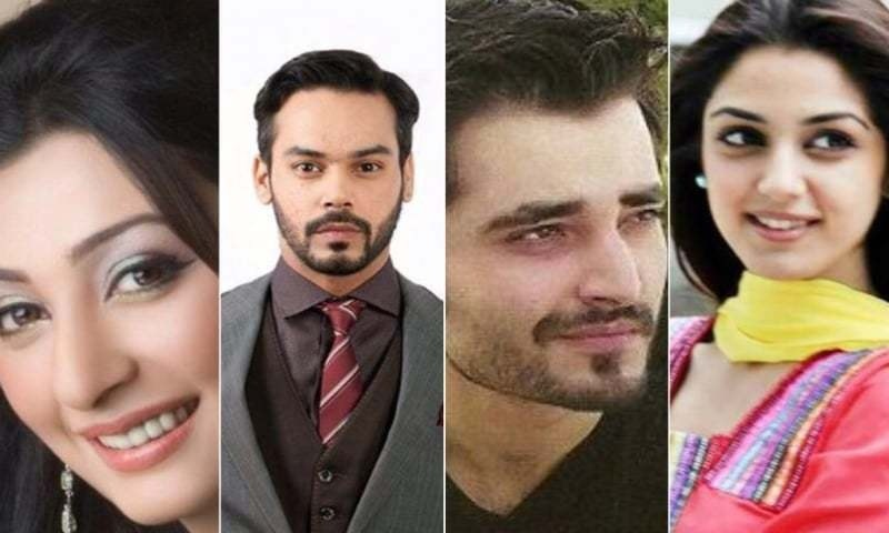 Update: Title of HUM TV's 'TGAH' changes to 'Mann Mayal' and 2nd teaser revealed