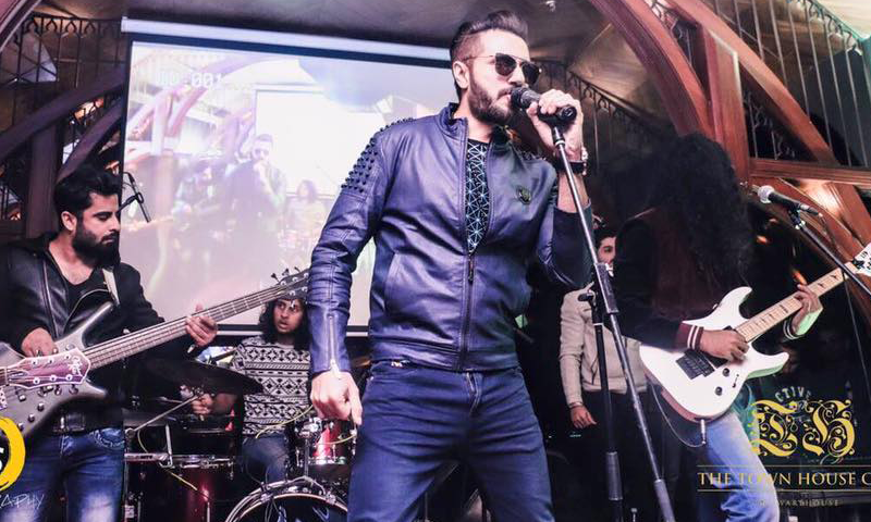 Mustafa Zahid to compose music for Mahesh Bhatt's 'Dushman'