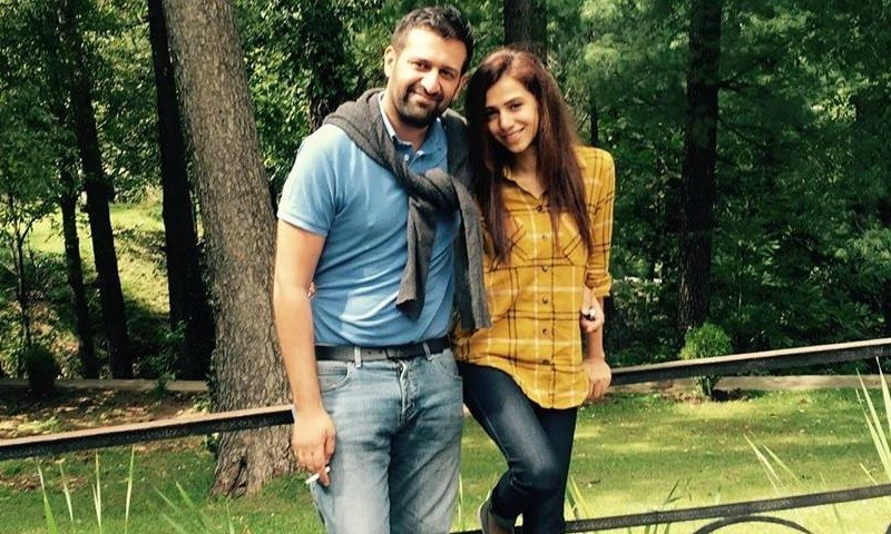 Travel Diary: Tooba Siddiqui and family visit the UK