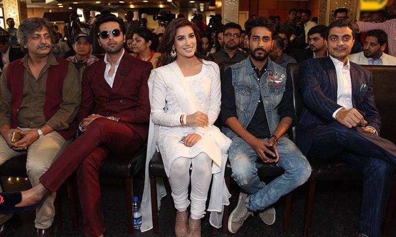 Urdu 1 ventures into film distribution with 'Actor in Law'