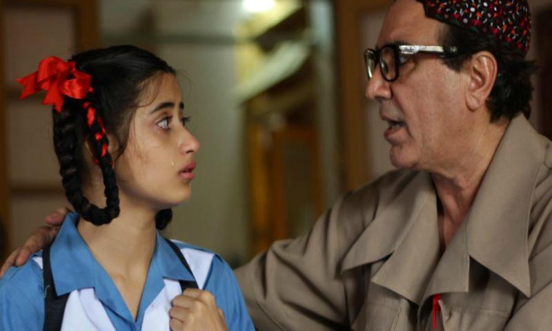 Haseeb Hasan's popular play 'Nanhi' to air on Zindagi