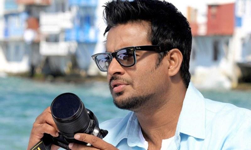 R Madhavan Hairstyle: Indian Actor Madhavan Is All Praises For Pakistani Dramas