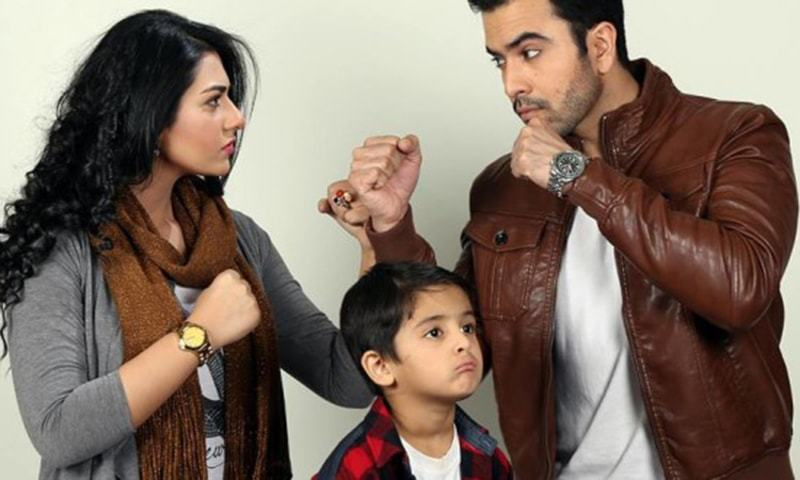 Urdu 1's 'Mein Kaise Kahoon' is a stress-buster